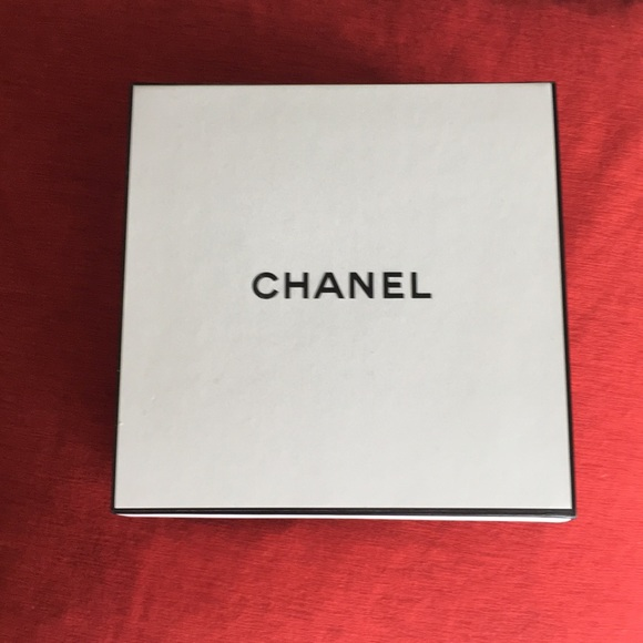 CHANEL Other - Chanel Gift Box